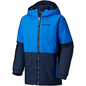 Columbia Boys' Sky Canyon Jacket