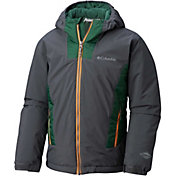 Columbia Boys' Wild Child Jacket