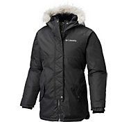 Columbia Girls' Carson Pass Mid Jacket