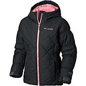 Columbia Girls' Casual Slopes Jacket