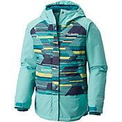 Columbia Girls' Mighty Mogul Jacket