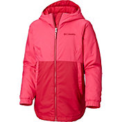 Columbia Girls' Sky Canyon Jacket