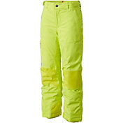 Columbia Youth Rad to the Bone Snow Pants