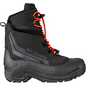 Columbia Kids' Bugaboot IV Plus Omni-Heat 400g Waterproof Winter Boots