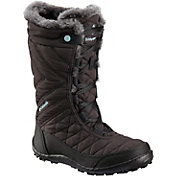 Columbia Kids' Minx III 200g Waterproof Winter Boots