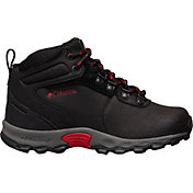 Columbia Kids' Newton Ridge Hiking Boots