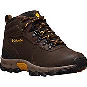Columbia Kids' Newton Ridge Hiking Boots