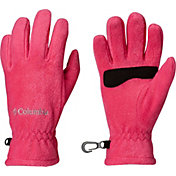 Columbia Youth Thermarator Gloves