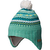 Columbia Youth Winter Worn II Peruvian Hat