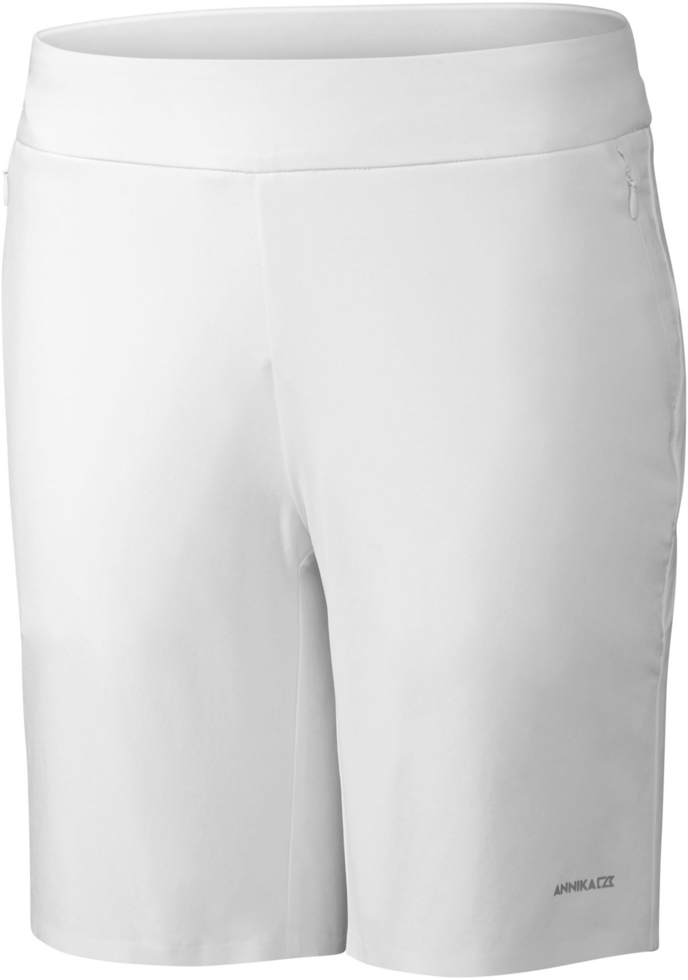 Cutter & Buck Women's Annika Competitor Pull-On Golf Shorts