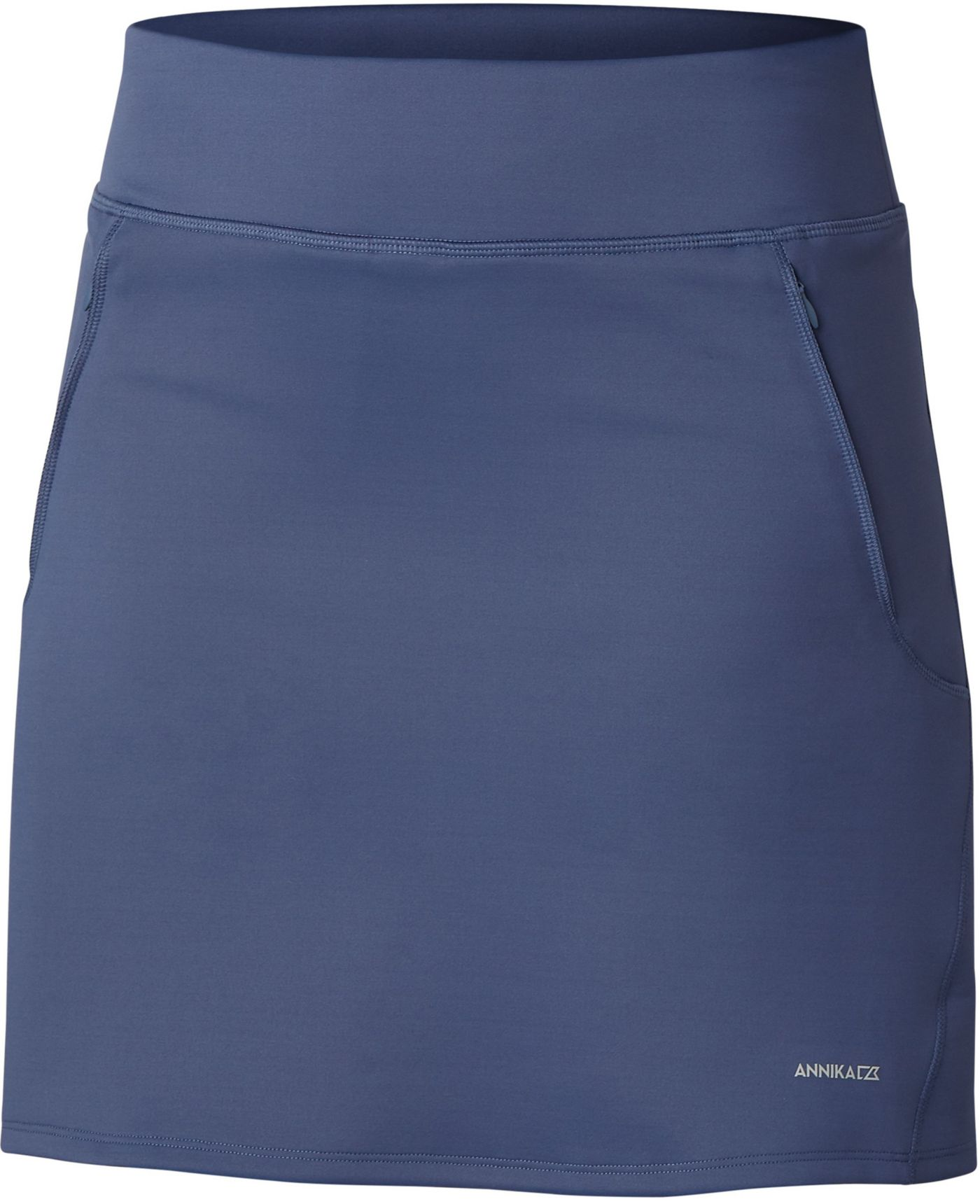 Cutter & Buck Women's Annika Interval Pull-On Golf Skort