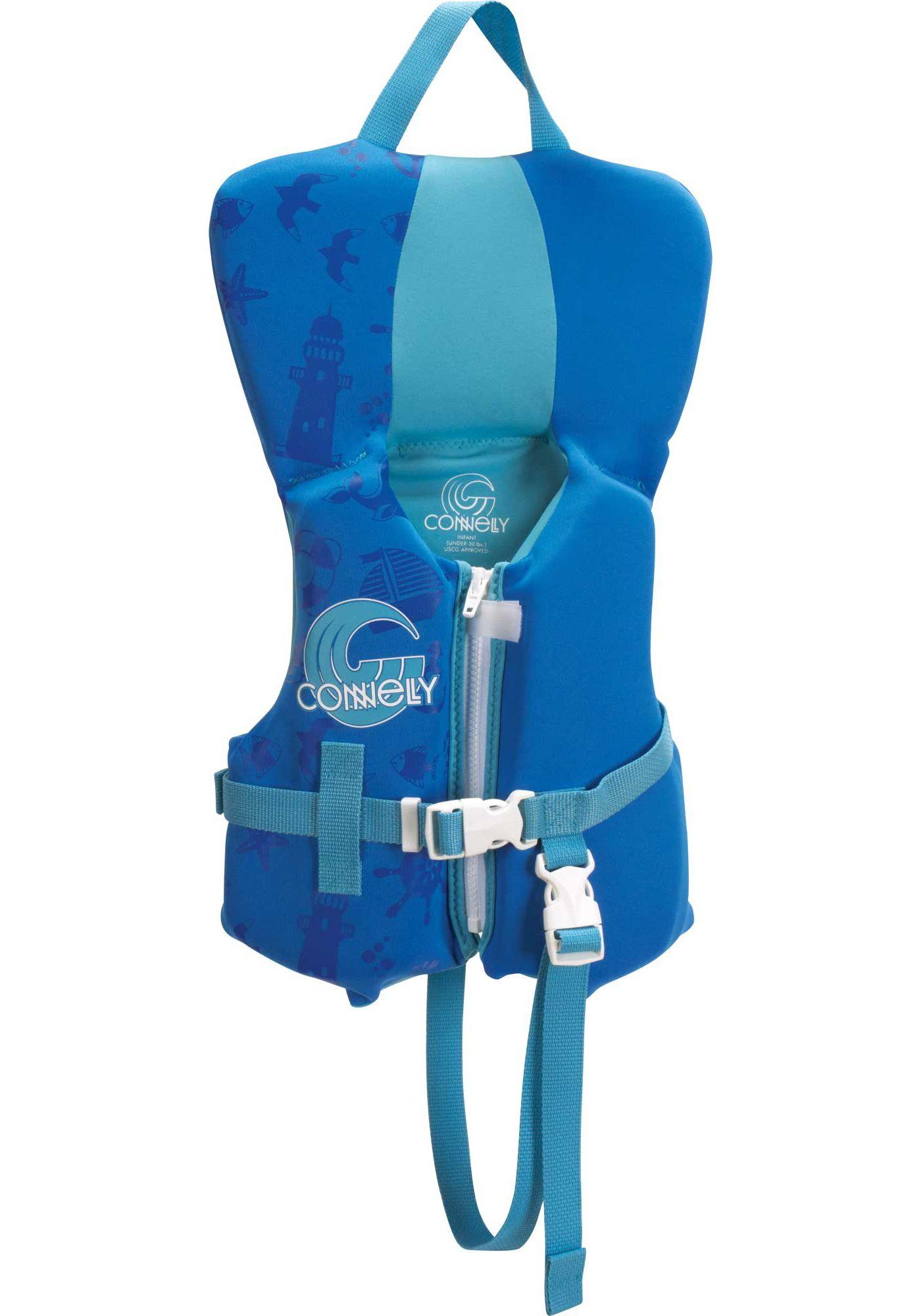 Connelly Infant Promo Neoprene Life Vest