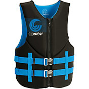 Connelly Men's Promo Neoprene Life Vest