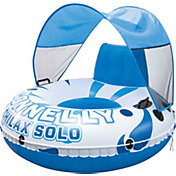 Connelly Chilax Solo 1-Person Inflatable Lounge