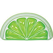 Connelly Lime Wedge Pool Float