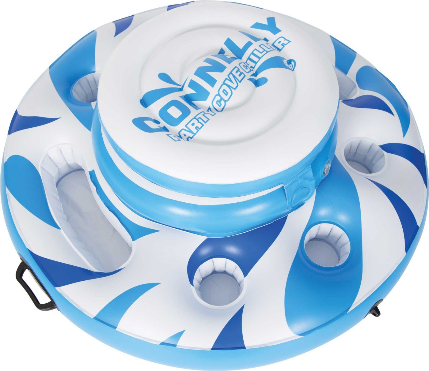 Connelly Party Cover Chiller Floating Cooler