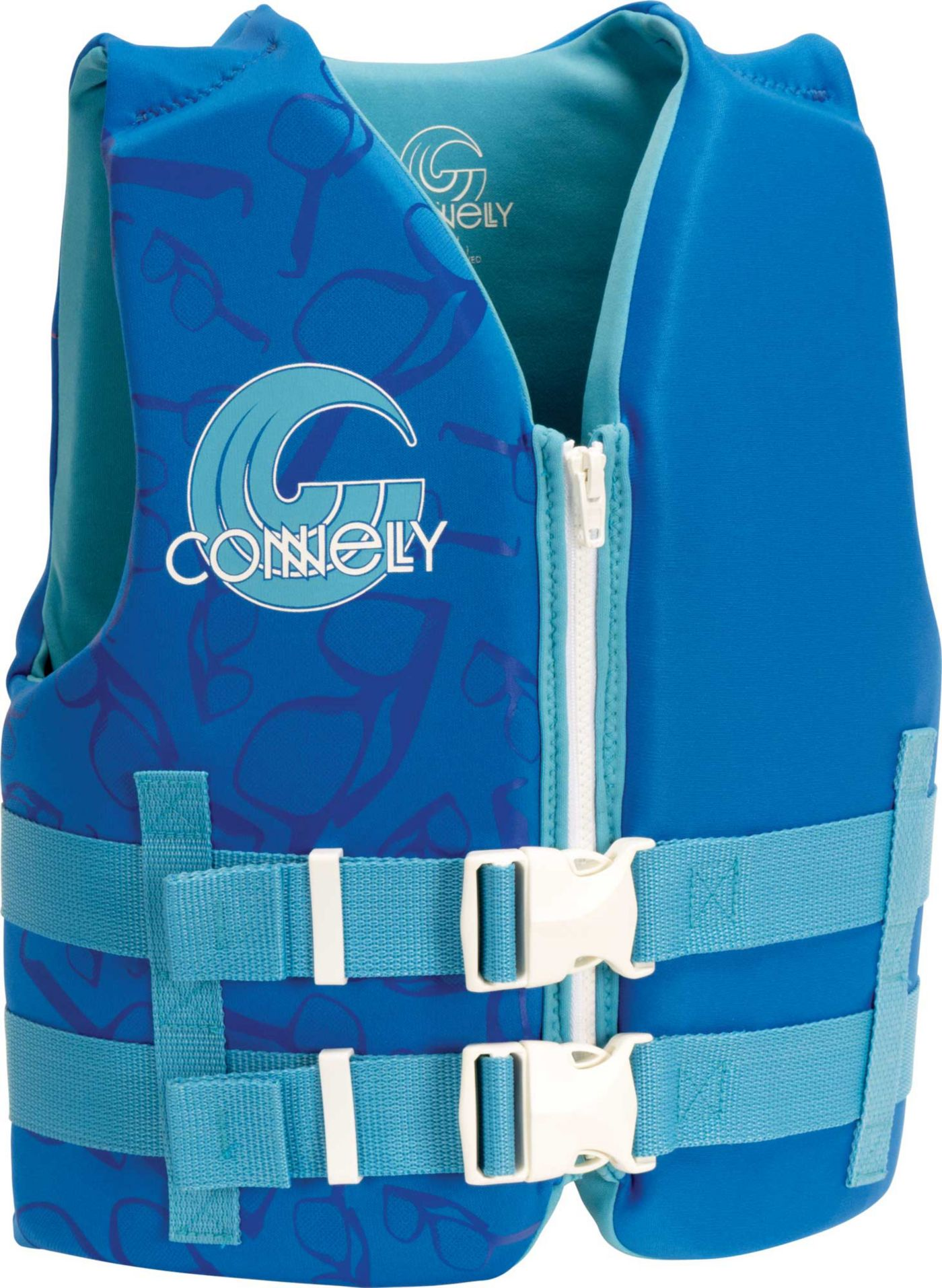 Connelly Youth Promo Neoprene Life Vest  Dicks Sporting Goods-1835