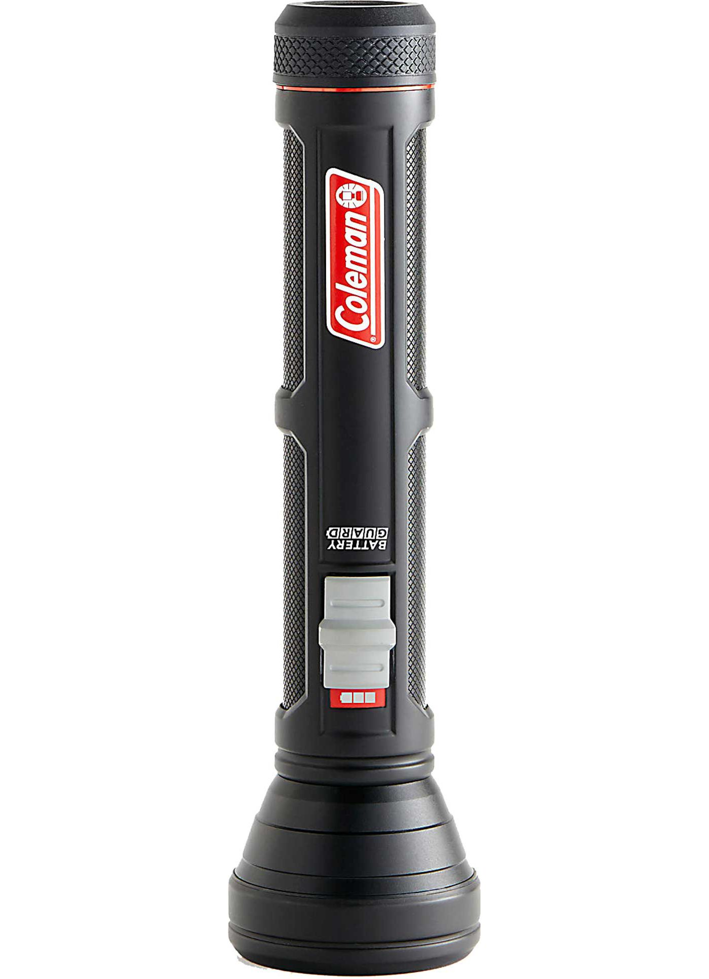Coleman BatteryGuard 425M LED Flashlight