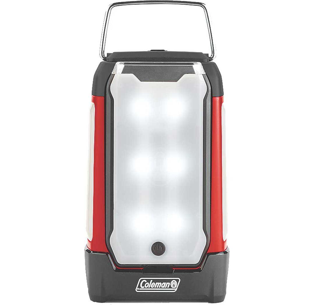 Coleman 2-Panel 400 Lumen LED Lantern