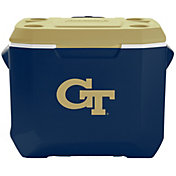 Coleman Georgia Tech Yellow Jackets 60qt. Roll Cooler