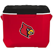 Coleman Louisville Cardinals 60qt. Roll Cooler