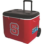 Coleman NC State Wolfpack 60qt. Roll Cooler