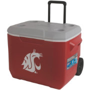 Coleman Washington State Cougars 60qt. Roll Cooler