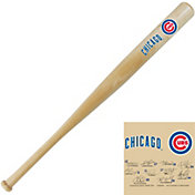 Coopersburg Sports Chicago Cubs Signature Mini Bat