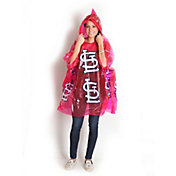 Coopersburg Sports St. Louis Cardinals Poncho