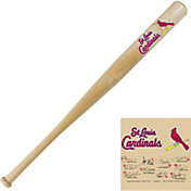Coopersburg Sports St. Louis Cardinals Signature Mini Bat