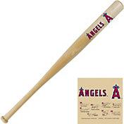"Coopersburg Sports Los Angeles Angels 18"" Signature Mini Bat"