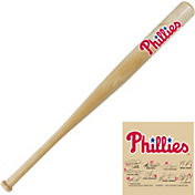 Coopersburg Sports Philadelphia Phillies Signature Mini Bat