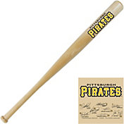 Coopersburg Sports Pittsburgh Pirates Signature Mini Bat