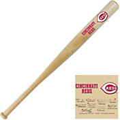 Coopersburg Sports Cincinnati Reds Signature Mini Bat