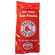Coopersburg Sports Boston Red Sox Poncho