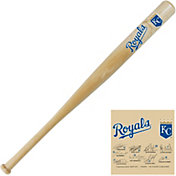 Coopersburg Sports Kansas City Royals Signature Mini Bat