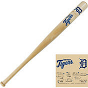 Coopersburg Sports Detroit Tigers Signature Mini Bat