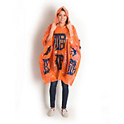 Coopersburg Sports Detroit Tigers Poncho