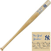 "Coopersburg Sports New York Yankees 18"" Signature Mini Bat"