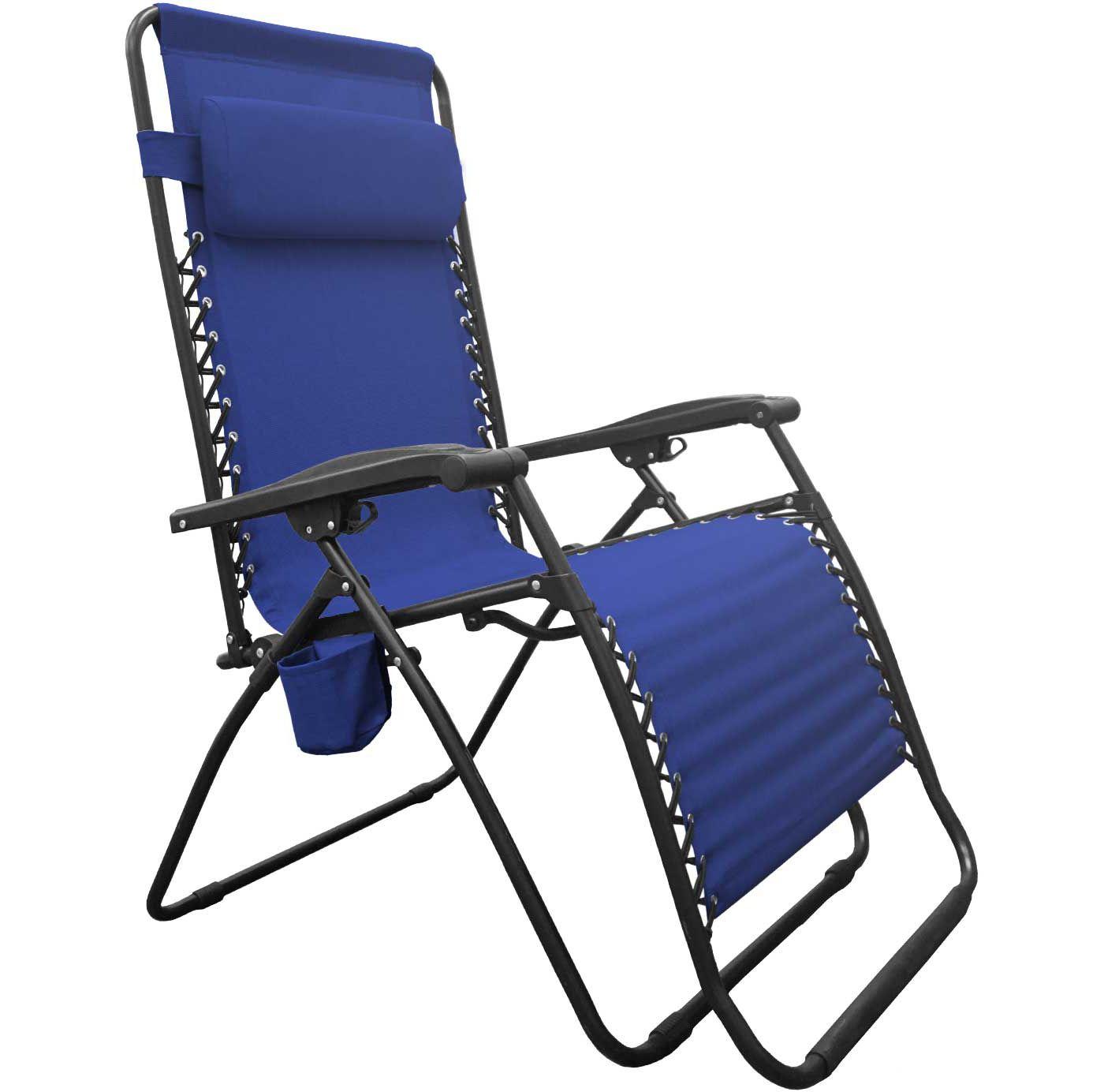 Caravan Sports Infinity Big Boy Zero Gravity Chair