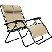 Caravan Sports Infinity Zero Gravity Loveseat Chair