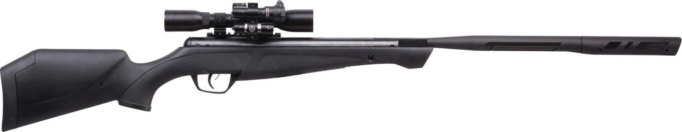 Crosman Quest Night Ops .22 Cal Pellet Gun