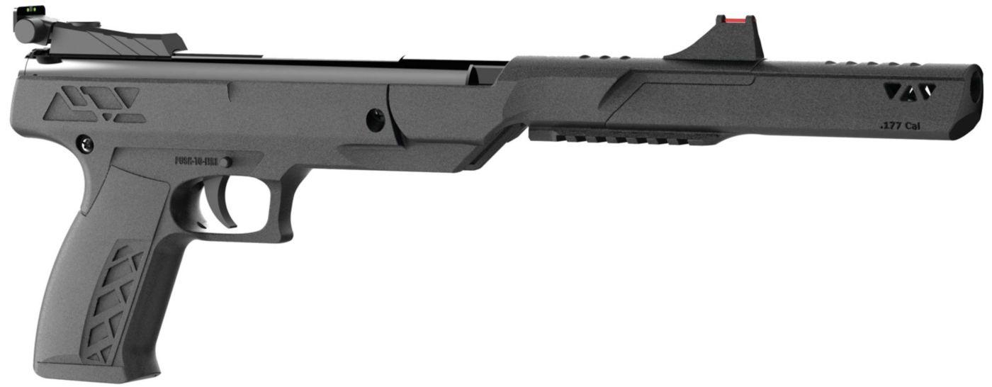 Crosman Trail Mark II NP .177 Cal Air Pistol