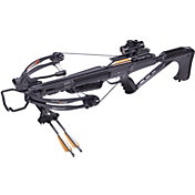 CenterPoint Volt 300 Youth Crossbow Package – 3 Dot Illuminated Sight