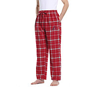 Concepts Sport Men's Arizona Diamondbacks Plaid Flannel Pajama Pants