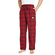Concepts Sport Men's Arizona Diamondbacks Plaid Flannel Pajama Pants