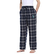 Concepts Sport Men's Seattle Mariners Plaid Flannel Pajama Pants