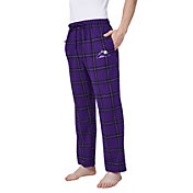 Concepts Sport Men's Colorado Rockies Plaid Flannel Pajama Pants