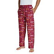 Concepts Sport Men's Cleveland Cavaliers Pajama Pants