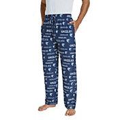 Concepts Sport Men's Memphis Grizzlies Pajama Pants